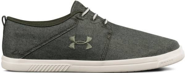 Under Armour Street Encounter IV Downtown Green / / Stone