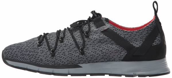 Under Armour Charged All-Around Speedknit - Grey (1296221040)