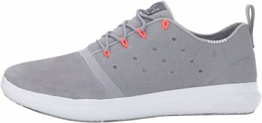 Under Armour Charged 24/7 NM - Acero 035 Overcast Gris (1298064035)