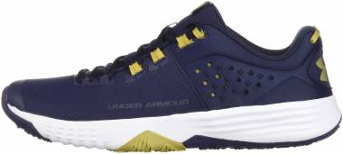 Under Armour BAM - Midnight Navy (402)/White (3019943402)
