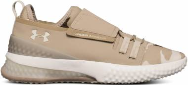 Under Armour Architech Reach - Beige
