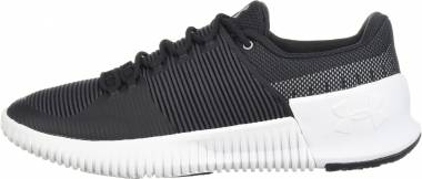 Under Armour Ultimate Speed Anthracite/White Men