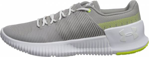 Under Armour Ultimate Speed Grey