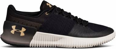 Under Armour Ultimate Speed - Black (3000365001)