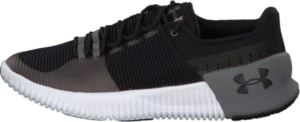 Under Armour Ultimate Speed - Black (3000329001)