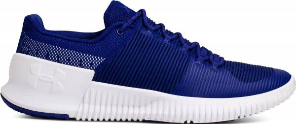 Under Armour Ultimate Speed - Formation Blue 500 White