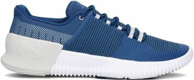 Under Armour Ultimate Speed - Blue