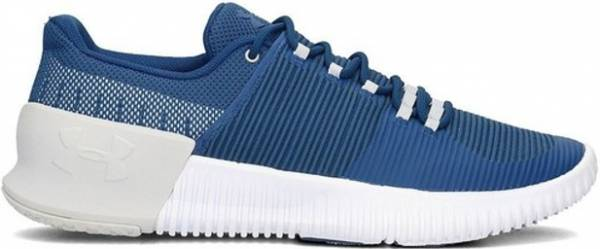 Under Armour Ultimate Speed - Blue (3000329400)