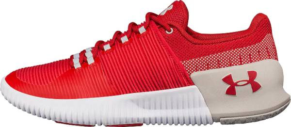 Under Armour Ultimate Speed - Red/White (3020917600)