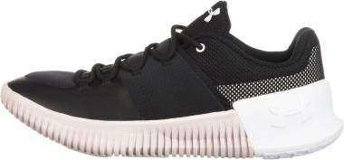 Under Armour Ultimate Speed - Black (3019908001)