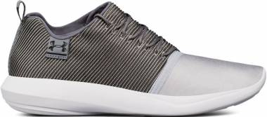 Under Armour Charged All-Day - Steel 100 Overcast Gray