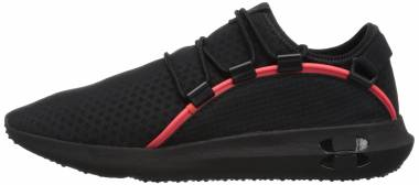 Under Armour RailFit - Black (002)/Anthracite (3020138002)