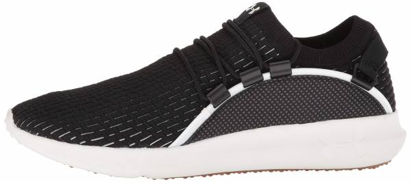 16 Reasons to NOT to Buy Under Armour RailFit (Mar 2019)  35cd11092