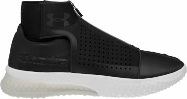 Under Armour ArchiTech Futurist - Black (003)/White (3020546003)