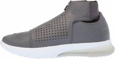 Under Armour ArchiTech Futurist Gray Men