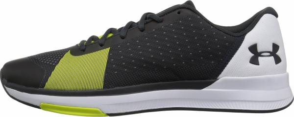 Under Armour Showstopper - Anthracite (016)/White (1295774016)