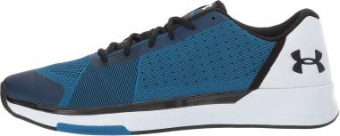 Under Armour Showstopper - Blue