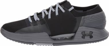 Under Armour SpeedForm AMP 2.0 - Black