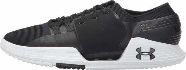 Under Armour SpeedForm AMP 2.0 - Black (1295773001)