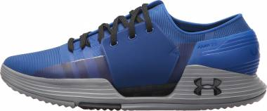 Under Armour SpeedForm AMP 2.0 - Royal (400)/Steel (1295773400)