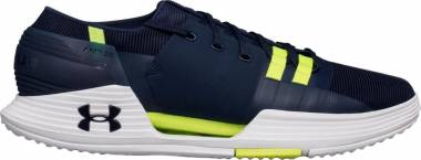 Under Armour SpeedForm AMP 2.0 - Blue
