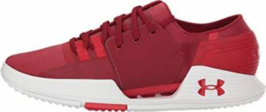 Under Armour SpeedForm AMP 2.0 Red Men