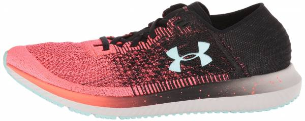 Under Armour Threadborne Blur Red