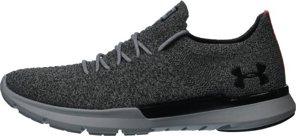 Under Armour Slingwrap Phase - Overcast Gray Overcast Gray Black (1234546564)