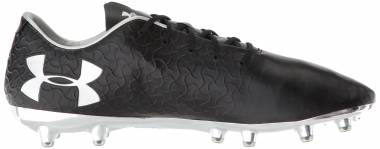 Under Armour Magnetico Pro Firm Ground Black Men