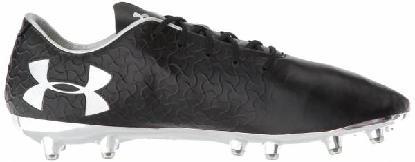 Under Armour Magnetico Pro Firm Ground - Black (3000111001)