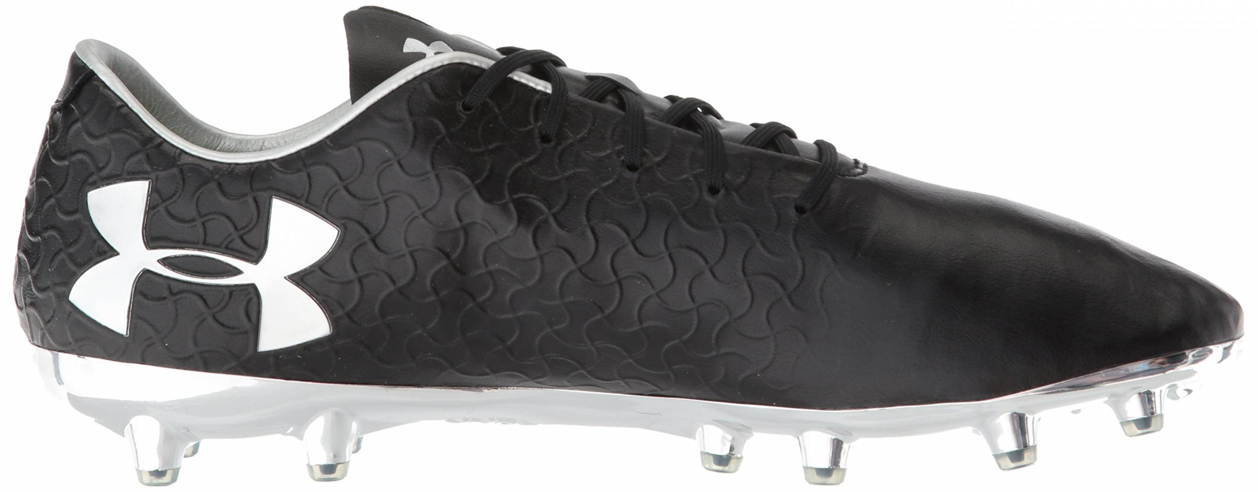 Under Armour Magnetico Pro FG Gold