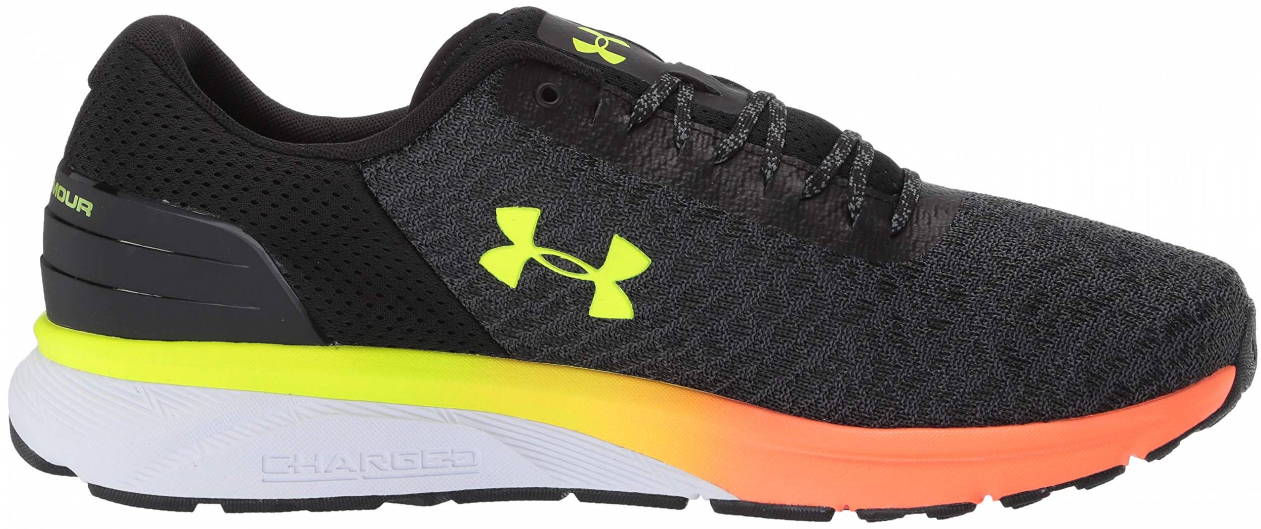 under armour charged spark test off 65