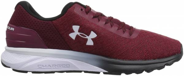 Under Armour Charged Escape 2 Red