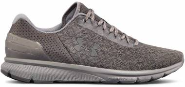 Under Armour Charged Escape 2 - Graphite (102)/Charcoal (3020333102)