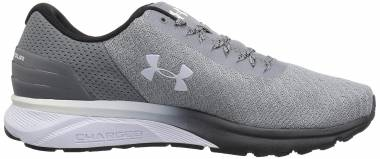 Under Armour Charged Escape 2 Steel (103)/Overcast Gray Men