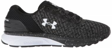 Under Armour Charged Escape 2 - Black (002)/White