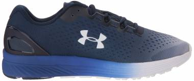 Under Armour Charged Bandit 4 Academy (400)/White Men