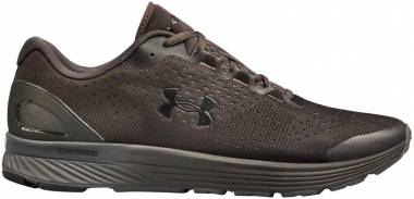 427427a87e5bb Under Armour Charged Bandit 4 Black (008) Charcoal Men
