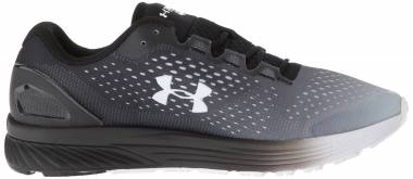 Under Armour Charged Bandit 4 - White 102 Black (3020319102)