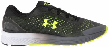 Under Armour Charged Bandit 4 - Black 006 Graphite