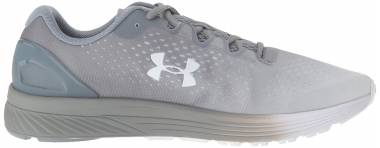 Under Armour Charged Bandit 4 - White/Steel