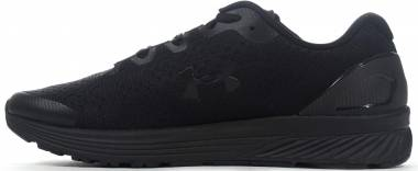 Under Armour Charged Bandit 4 - Black (3020319007)