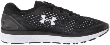 Under Armour Charged Bandit 4 - Black (001)/Black (3020401001)