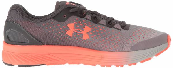 Under Armour Charged Bandit 4 - Grey (3020357101)