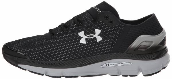 eed20b038d5 7 Reasons to NOT to Buy Under Armour SpeedForm Intake 2 (Apr 2019 ...