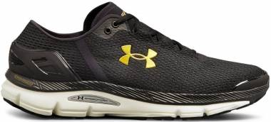 Under Armour SpeedForm Intake 2 - Black (003)/Charcoal (3000288003)