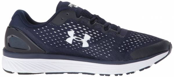 Under Armour Charged Bandit 4 Team - Midnight Navy 400 Midnight Navy (3020321400)