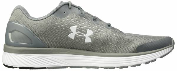 Under Armour Charged Bandit 4 Team (100)/Steel