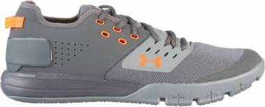 Under Armour Charged Ultimate 3.0 - Graphite (104)/Steel (3020548104)