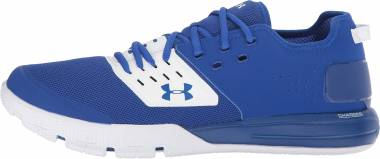 Under Armour Charged Ultimate 3.0 - Royal (400)/White
